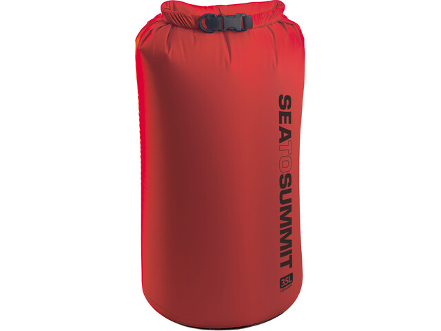 Sea to Summit Lightweight 70D Dry Sack 35l red